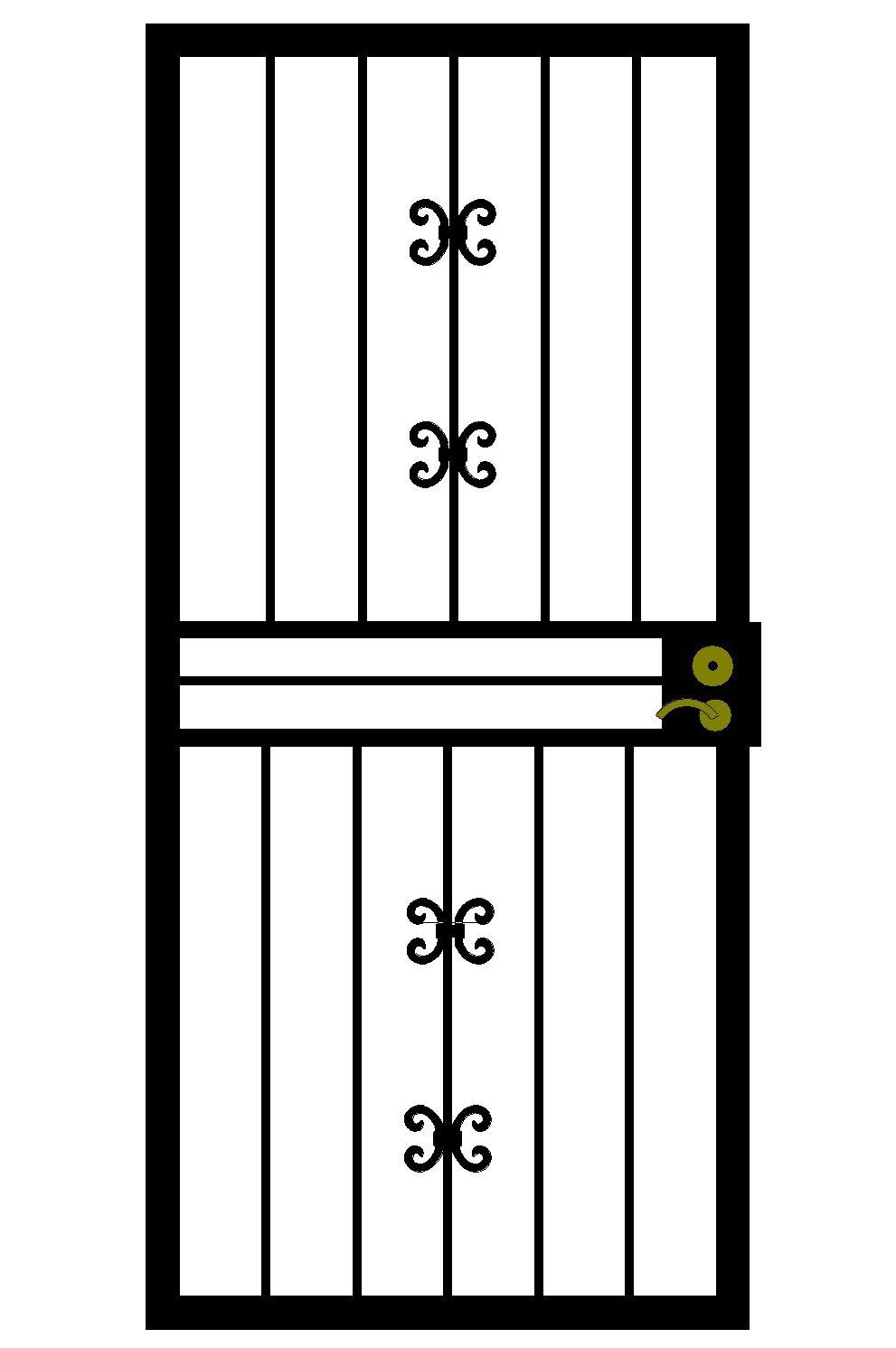 (A) Villa (LB)