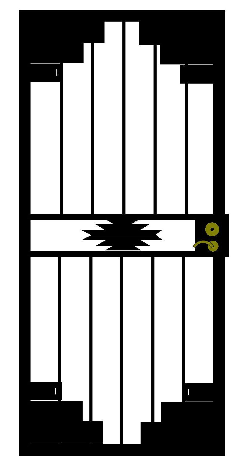 (B) Hopi 4 (LB)