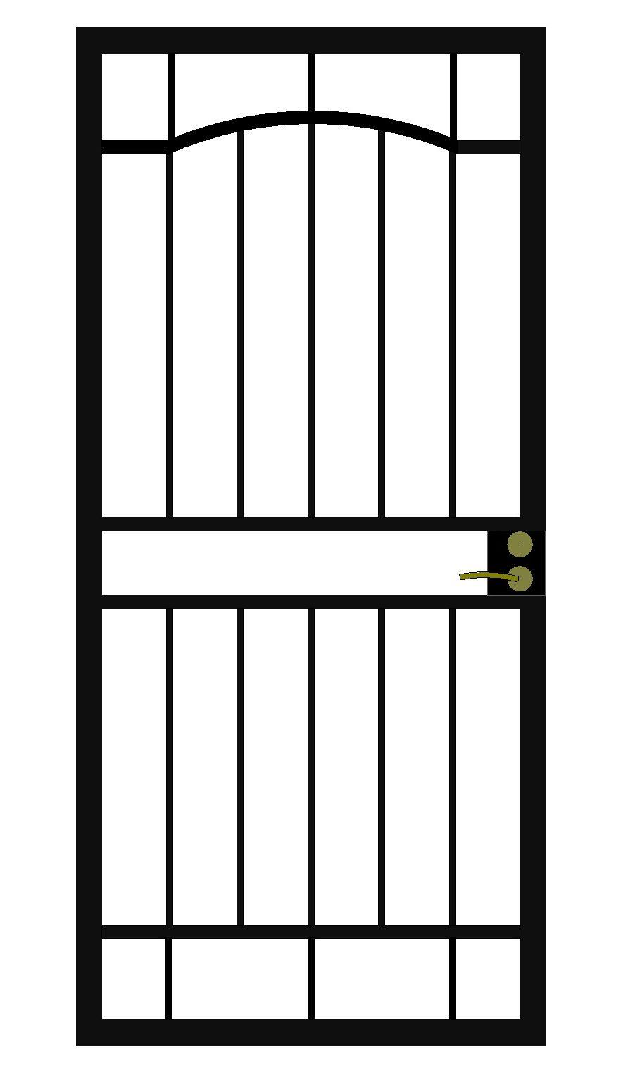 (B) Open View (LB)