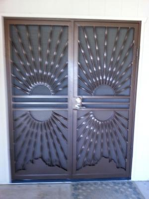Desert View Doors