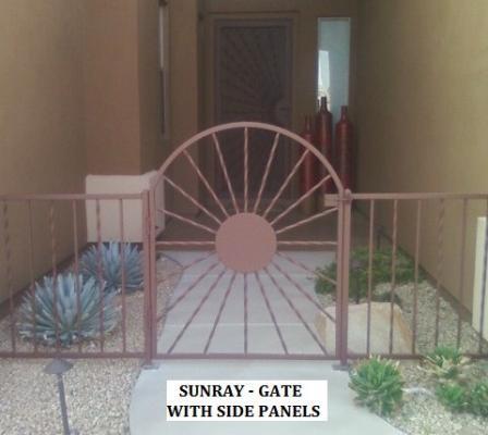 Sunray Gate