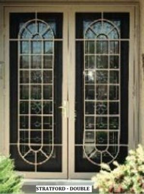 Stratford Double Doors