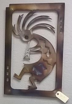 Deco Wall Art 2
