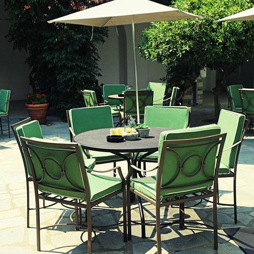 Excellent Custom Patio Furniture In Phoenix Custom Outdoor Furniture Beutiful Home Inspiration Cosmmahrainfo