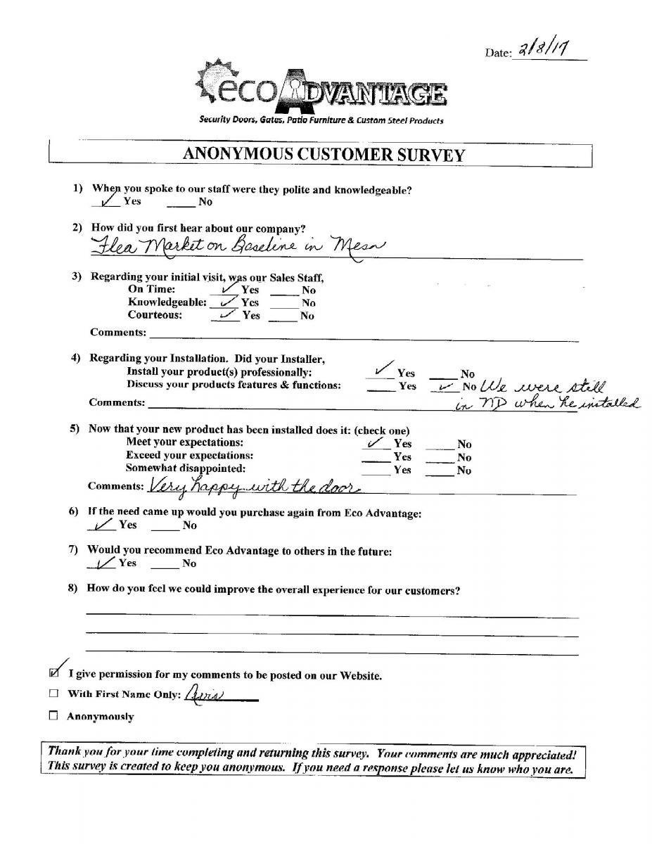 survey 008